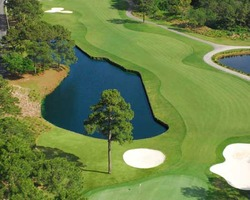 Myrtle Beach-Golf trip-River Hills Golf Club