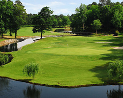 Myrtle Beach- GOLF trek-River Hills Golf Club