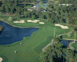 Myrtle Beach-Golf holiday-River Club