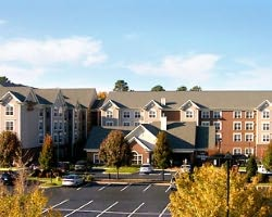 Williamsburg-Lodging trek-Residence Inn by Marriott
