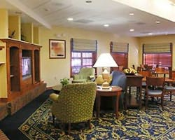 Williamsburg-Lodging outing-Residence Inn by Marriott