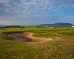North and North West-Golf outing-Rosses Point County Sligo