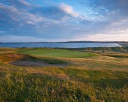 North and North West-Golf travel-Rosses Point County Sligo