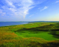 North and North West-Golf tour-Rosses Point County Sligo