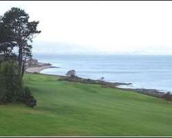 North and North West-Golf vacation-Royal Belfast-Green Fee