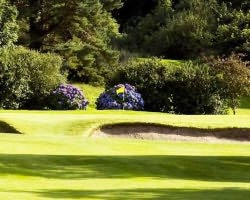 North and North West-Golf trek-Royal Belfast-Green Fee
