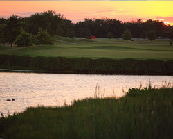 Ocean City DE Shore-Golf travel-The Rookery South Golf Course Milton DE -Daily Rate