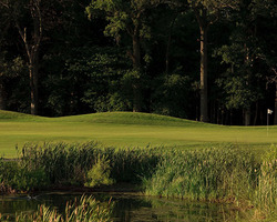 Ocean City DE Shore-Golf trip-The Rookery South Golf Course Milton DE -Daily Rate