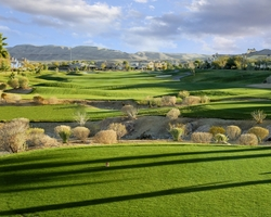 Las Vegas-Golf excursion-Arroyo Golf Club at Red Rock-Daily Rate