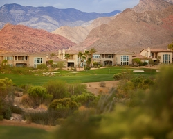 Las Vegas-Golf weekend-Arroyo Golf Club at Red Rock-Daily Rate