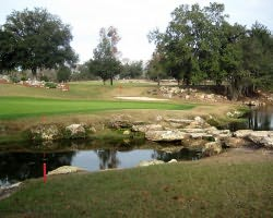 Nature Coast Golf Trail- GOLF holiday-World Woods Golf Club - Rolling Oaks