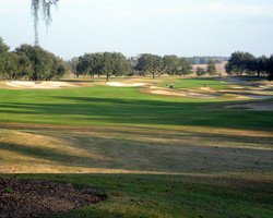 Tampa St Petersburg-Golf weekend-World Woods Golf Club - Rolling Oaks-Daily Round