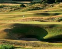 North and North West-Golf vacation-Royal Portrush - Dunluce Links