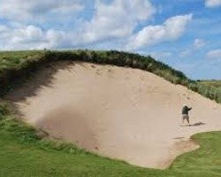 North and North West-Golf excursion-Royal Portrush - Dunluce Links-Green Fee