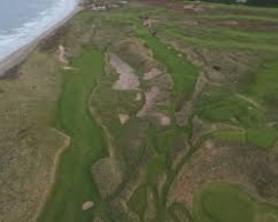 North and North West-Golf expedition-Royal Portrush - Dunluce Links-Green Fee