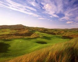 North and North West-Golf tour-Rosapenna - Sandy Hills