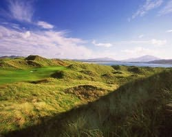 North and North West-Golf holiday-Rosapenna - Sandy Hills