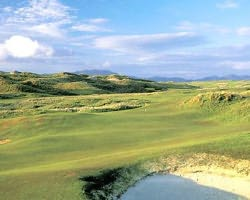 North and North West-Golf weekend-Rosapenna - Sandy Hills