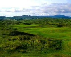North and North West-Golf excursion-Rosapenna - Old Tom Morris