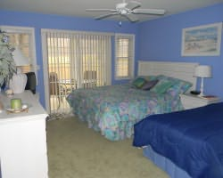 Ocean City DE Shore-Lodging excursion-River Run Townhouse 6-Townhouse w 4 Golfers