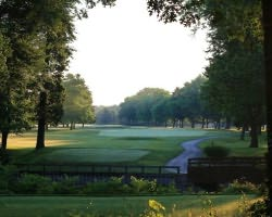 Ocean City DE Shore-Golf trek-The Rookery North Golf Course Milford DE -Daily Rate