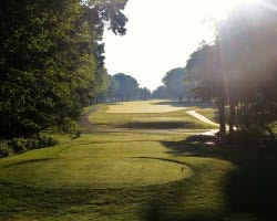 Ocean City DE Shore-Golf expedition-The Rookery North Golf Course Milford DE -Daily Rate