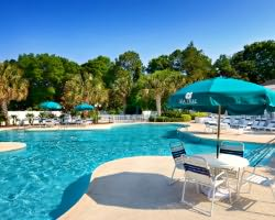 Myrtle Beach-Lodging holiday-Sea Trail Resort