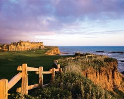 San Francisco-Golf outing-Ritz Carlton - The Old Course-Daily Round
