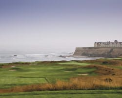 Golf Vacation Package - Ritz Carlton - The Ocean Course