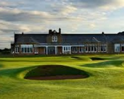 Ayrshire amp West-Golf outing-Royal Troon - Old