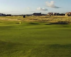 Ayrshire amp West-Golf expedition-Royal Troon - Old
