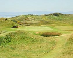 Ayrshire amp West-Golf trip-Royal Troon - Old