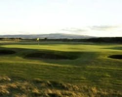 Ayrshire amp West-Golf excursion-Royal Troon - Old