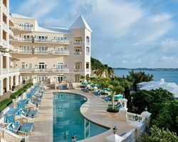 Bermuda Islands-Lodging weekend-Rosewood Tucker s Point Resort-Manor House Deluxe Poolside King