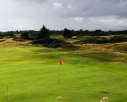 Golf Vacation Package - Royal Troon Golf Club - Portland