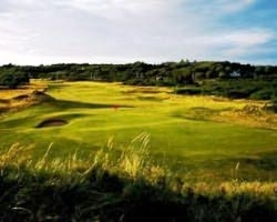 Ayrshire amp West-Golf travel-Royal Troon - Portland