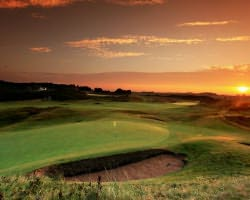 Ayrshire amp West-Golf weekend-Royal Troon - Portland