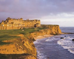 San Francisco-Lodging expedition-Ritz Carlton - Half Moon Bay-3 Night Golf Package Double Occupancy
