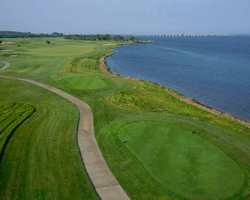 Ocean City DE Shore- GOLF expedition-Rum Pointe Seaside Golf Links Ocean City MD -Daily Rate