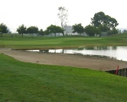 San Diego-Golf trek-The Riverwalk Golf Club-Daily Rate