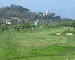 San Diego-Golf holiday-The Riverwalk Golf Club-Daily Rate