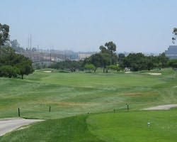 San Diego-Golf tour-The Riverwalk Golf Club-Daily Rate