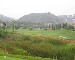 San Diego-Golf outing-The Riverwalk Golf Club-Daily Rate
