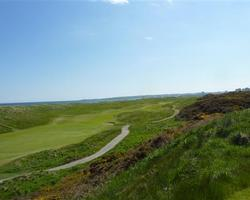 Scottish Highlands-Golf trek-Royal Aberdeen-Green Fee