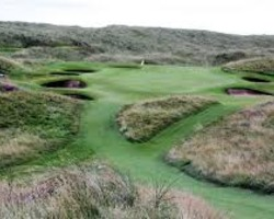 Scottish Highlands-Golf excursion-Royal Aberdeen-Green Fee