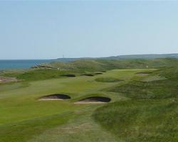Scottish Highlands-Golf trip-Royal Aberdeen-Green Fee