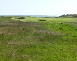 Scottish Highlands-Golf travel-Royal Aberdeen-Green Fee