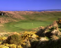 Scottish Highlands-Golf weekend-Royal Aberdeen-Green Fee