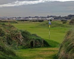 Dublin and East-Golf travel-Royal Dublin