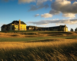 Golf Vacation Package - Fairmont St. Andrews Resort & Spa